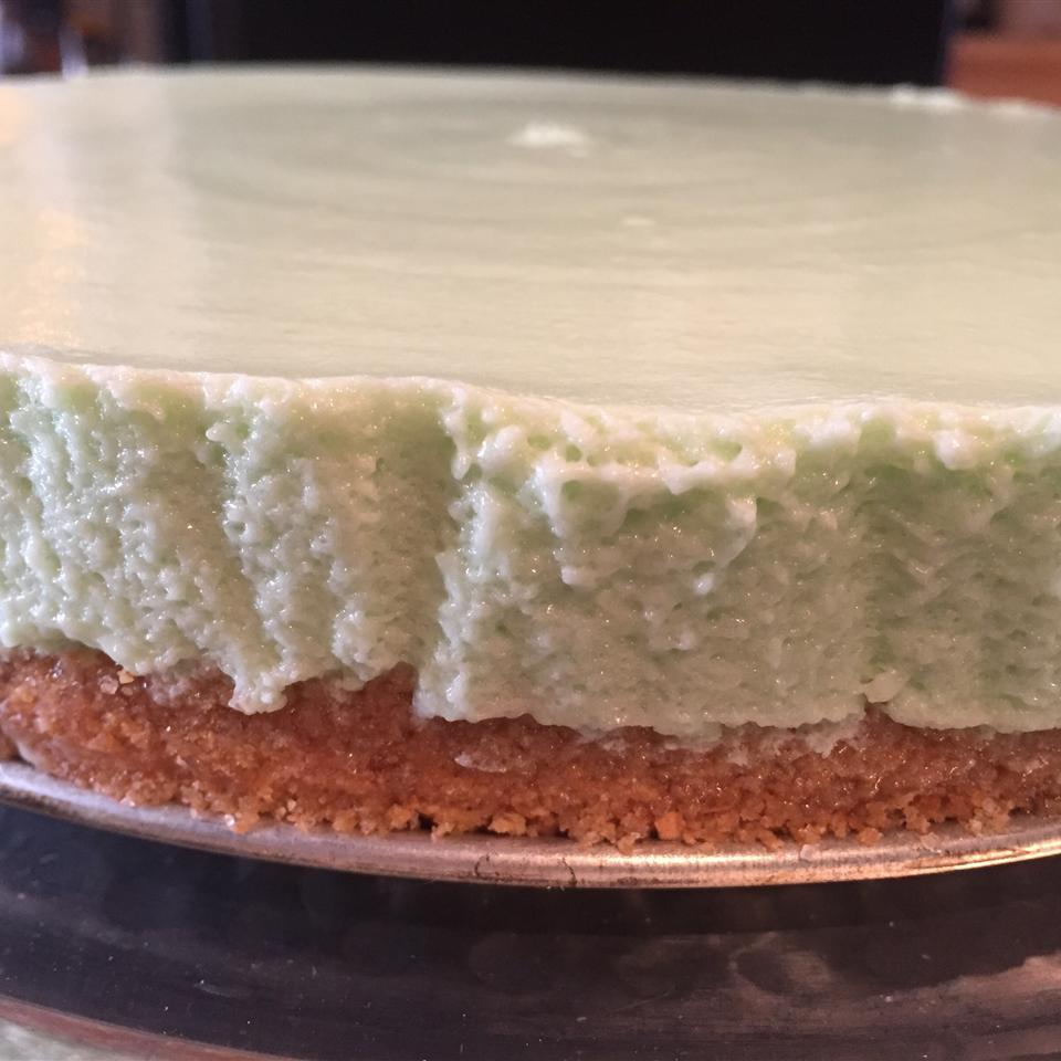 No Bake Key Lime Pie LeeAnn Baxtresser