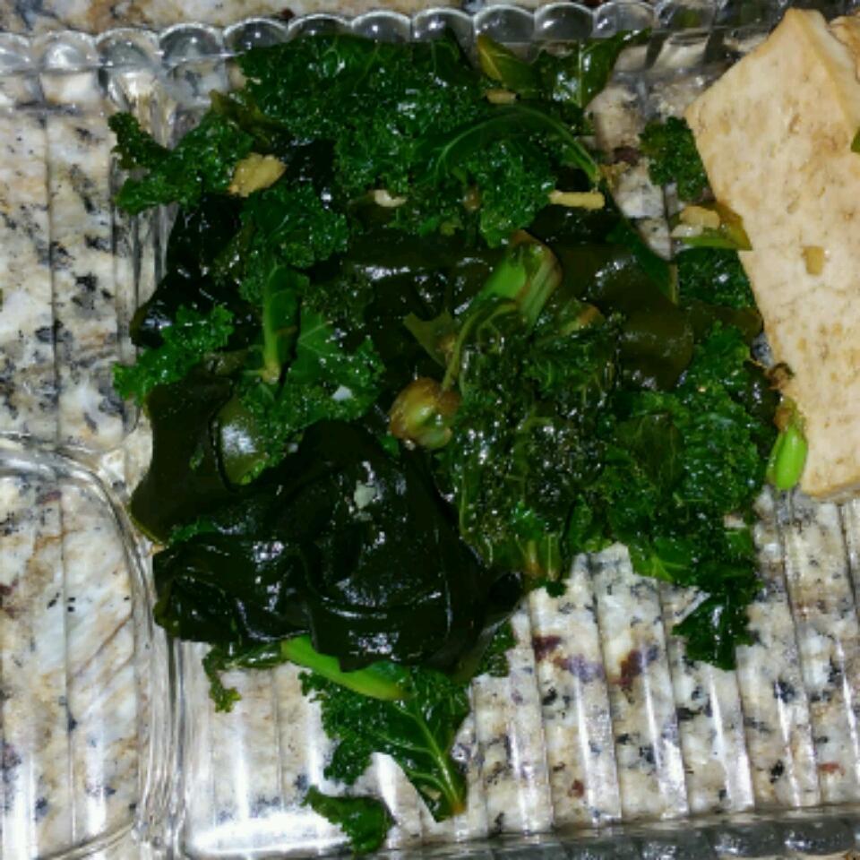 Sesame Seaweed Salad