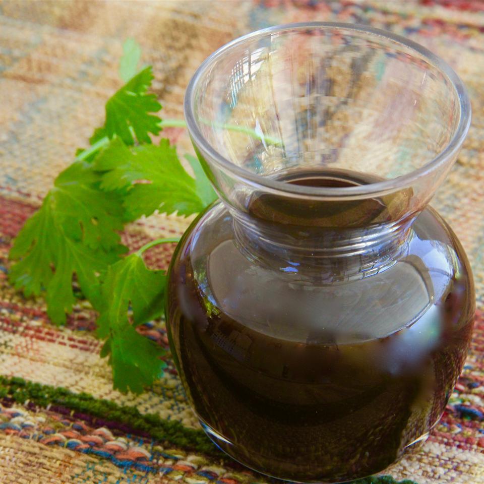 Tonkatsu Sauce Mimic Recipe