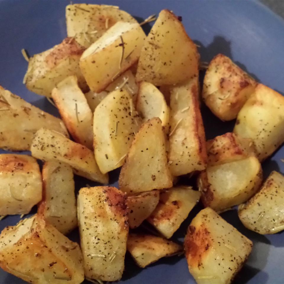 Momma's Potatoes stephanie whitmire