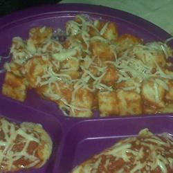 Quick Gnocchi