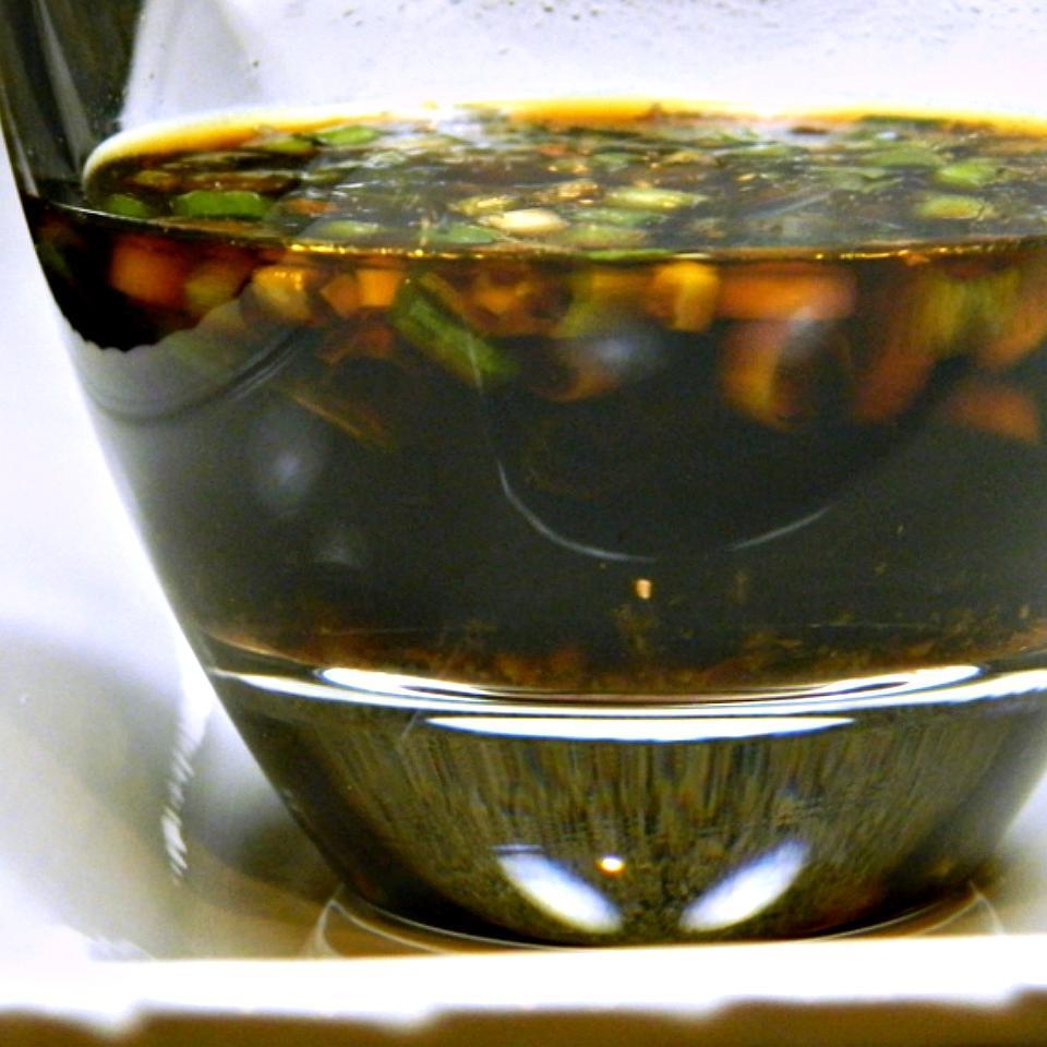 Gyoza Sauce Marianne