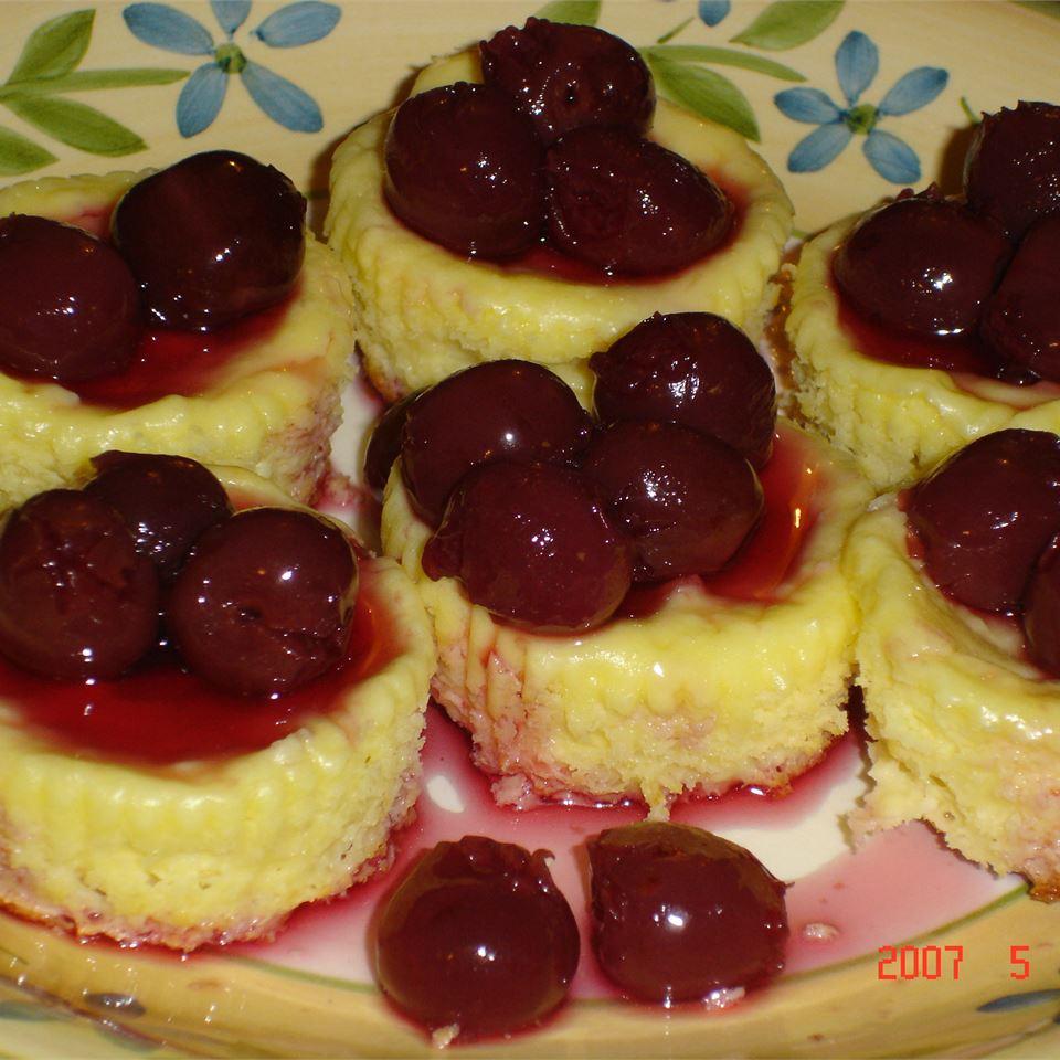 Mini Cheesecakes MOLLE888