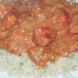 Indian Peanut Stew sueb