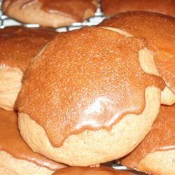 Root Beer Cookies *~*Creative_Anneliese*~*