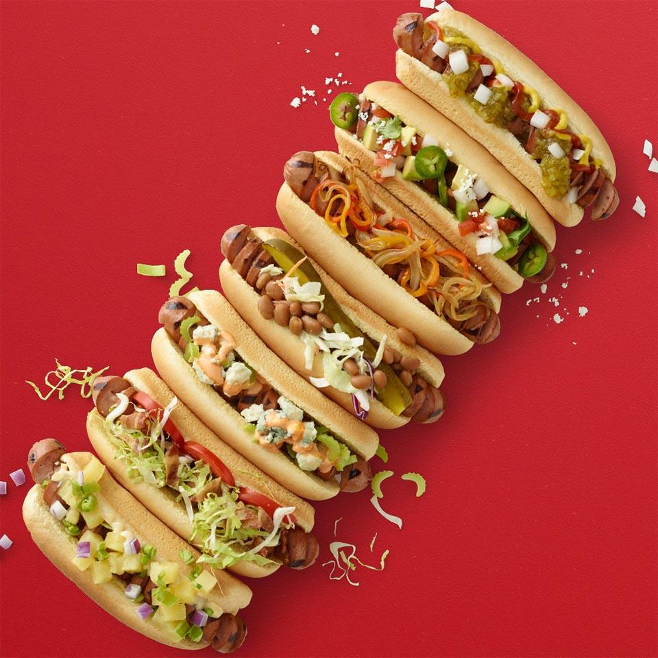 Spiral-Cut Hotdogs Allrecipes Trusted Brands