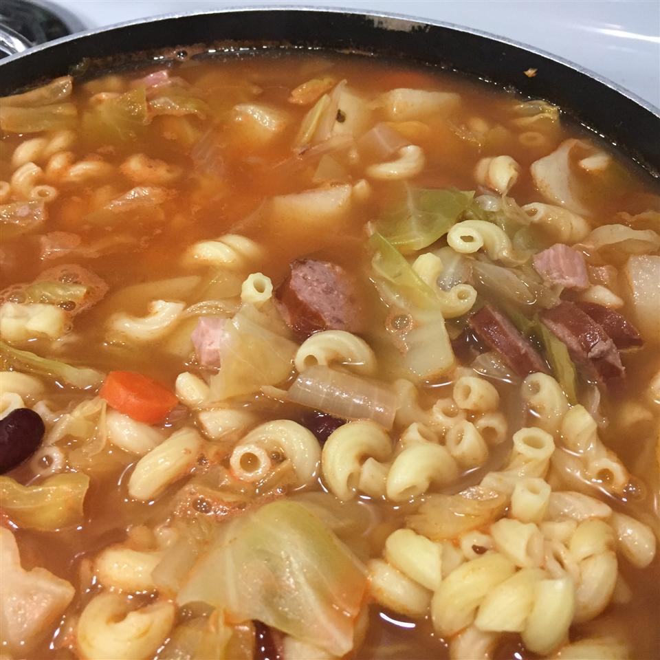 Portuguese Bean Soup II MaiMaiG