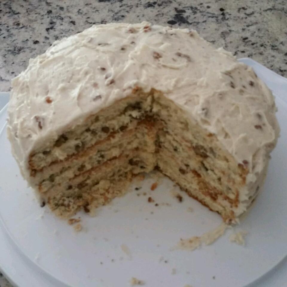 Carol's Butter Pecan Cake Todd6771