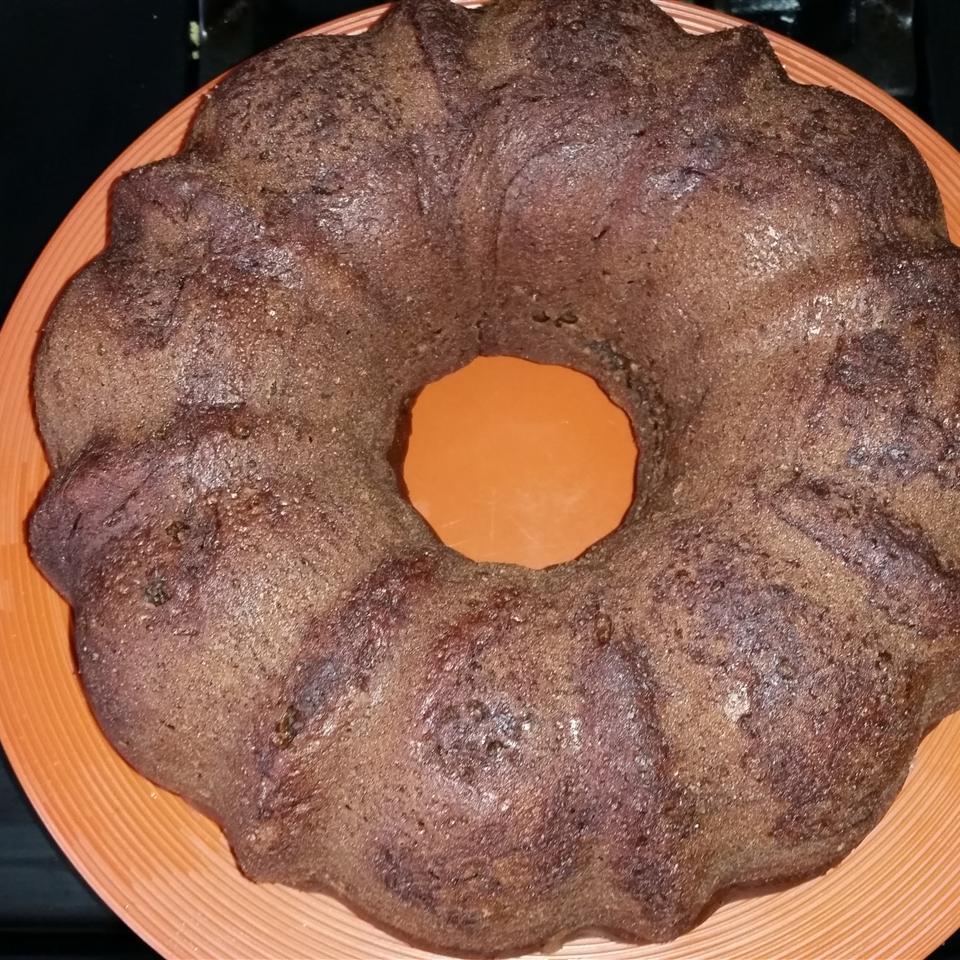 Chocolate Mayo Cake