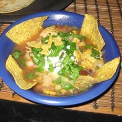 Chicken Tortilla Soup V Nurjahan Boulden
