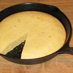Cornbread Muffins II RussellC