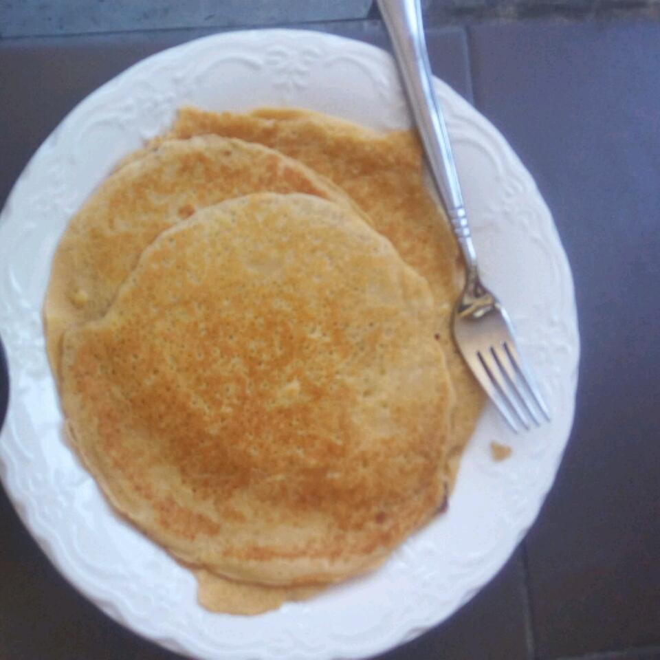 Pancakes oma