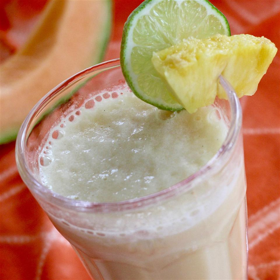 Tropical Teaser Smoothie