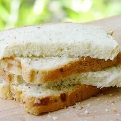 Cheese Herb Bread Dajana K.