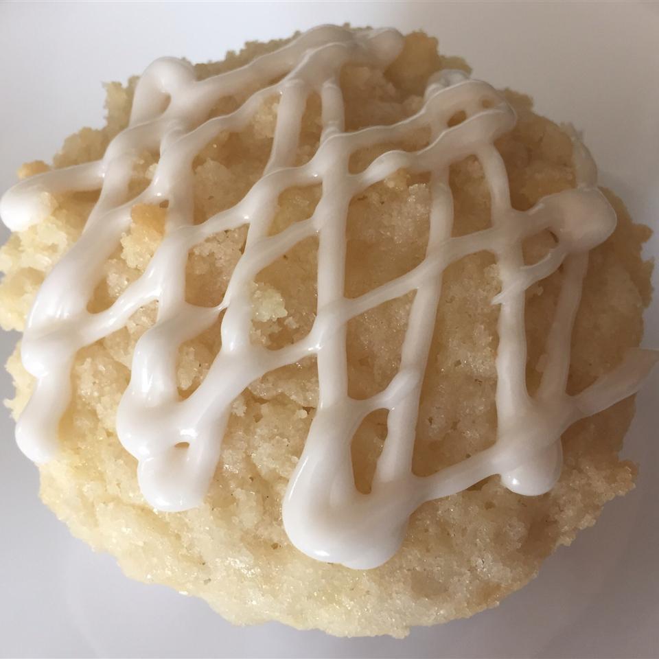 Lemon Crumb Muffins Recipe MANNFAM