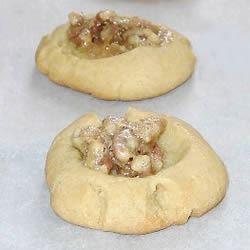 Pecan Filled Cookies Eileen in AR
