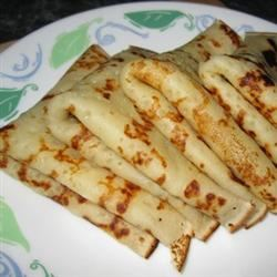 Eggless Crepes Recipe Allrecipes