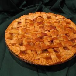 Mom's Apple Pie I Lyle