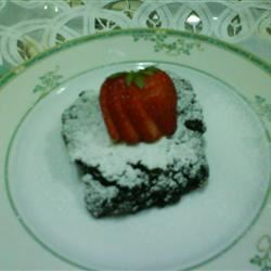 Chocolate Pudding Cake II