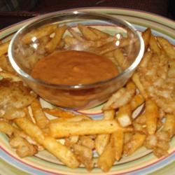 Spicy Fry Sauce