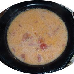 Tomato Soup I Sue Ann Eggermont