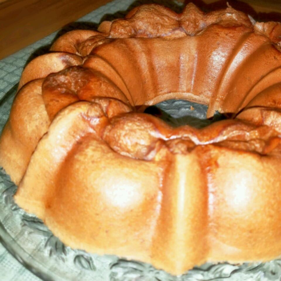 Chocolate Angel Food Cake I Berry Bleu