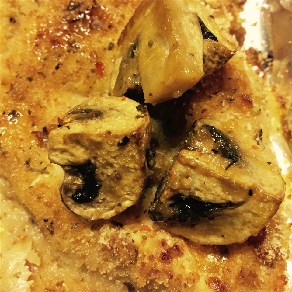 Easy Italian Chicken II