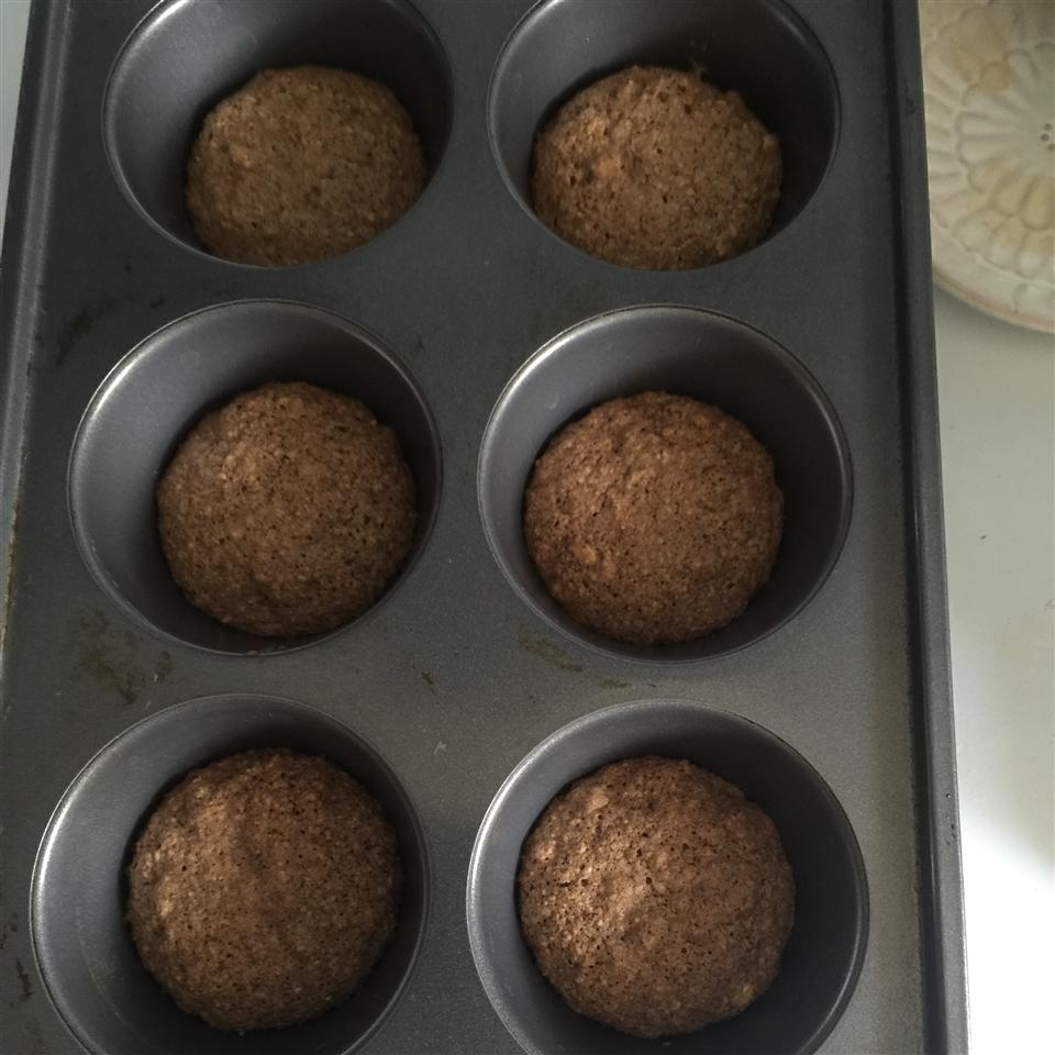 Mexican Oatmeal Cookies Veronica Lopez