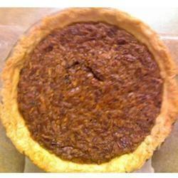 Never Fail Pie Crust I Susan