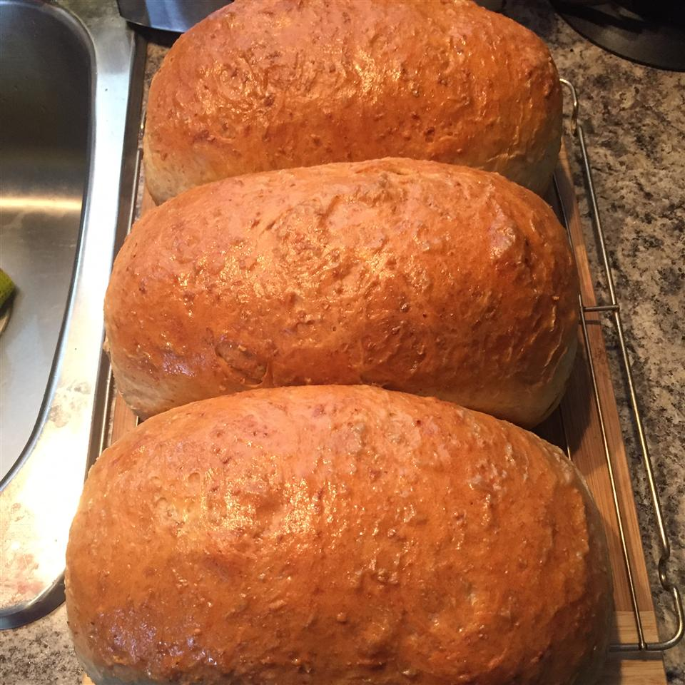 Fabulous Homemade Bread