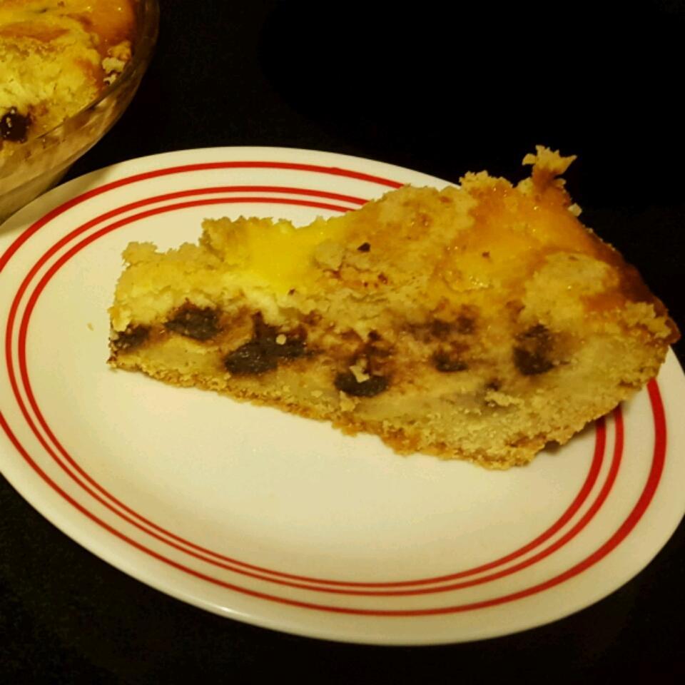 Ricotta Pie (Old Italian Recipe) Joel Conte