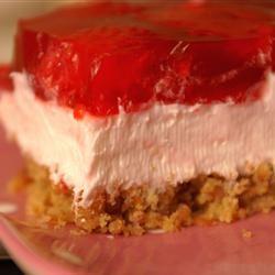 Pretzel Dessert Melissa Goff