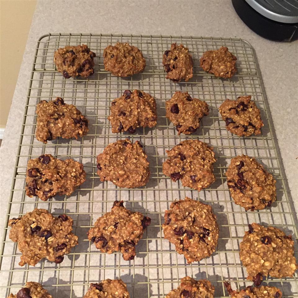 Quinoa Oatmeal Cookies Bob Gipson