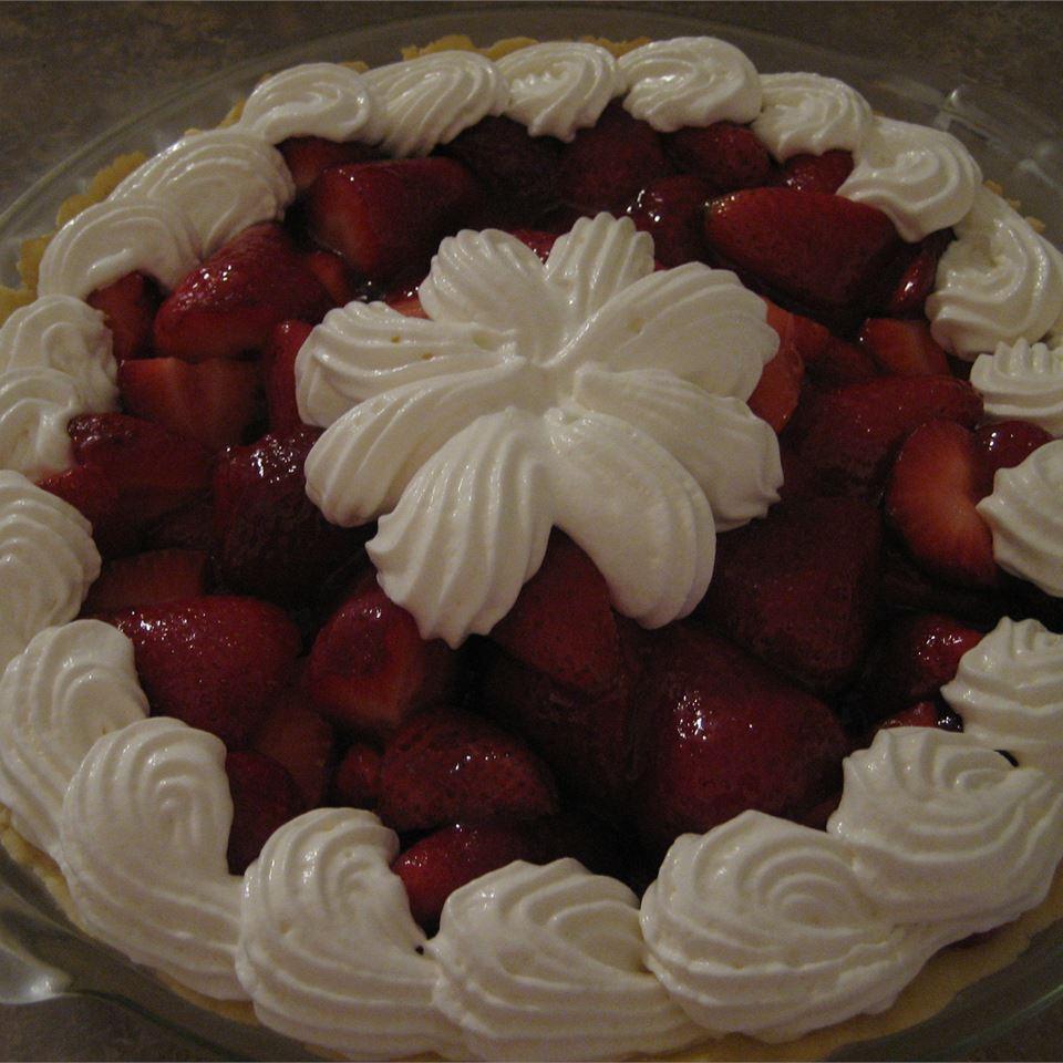 Big Guy Strawberry Pie Emily