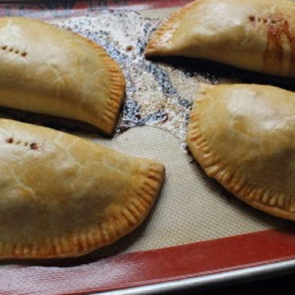 Chef John's Cornish Pasty