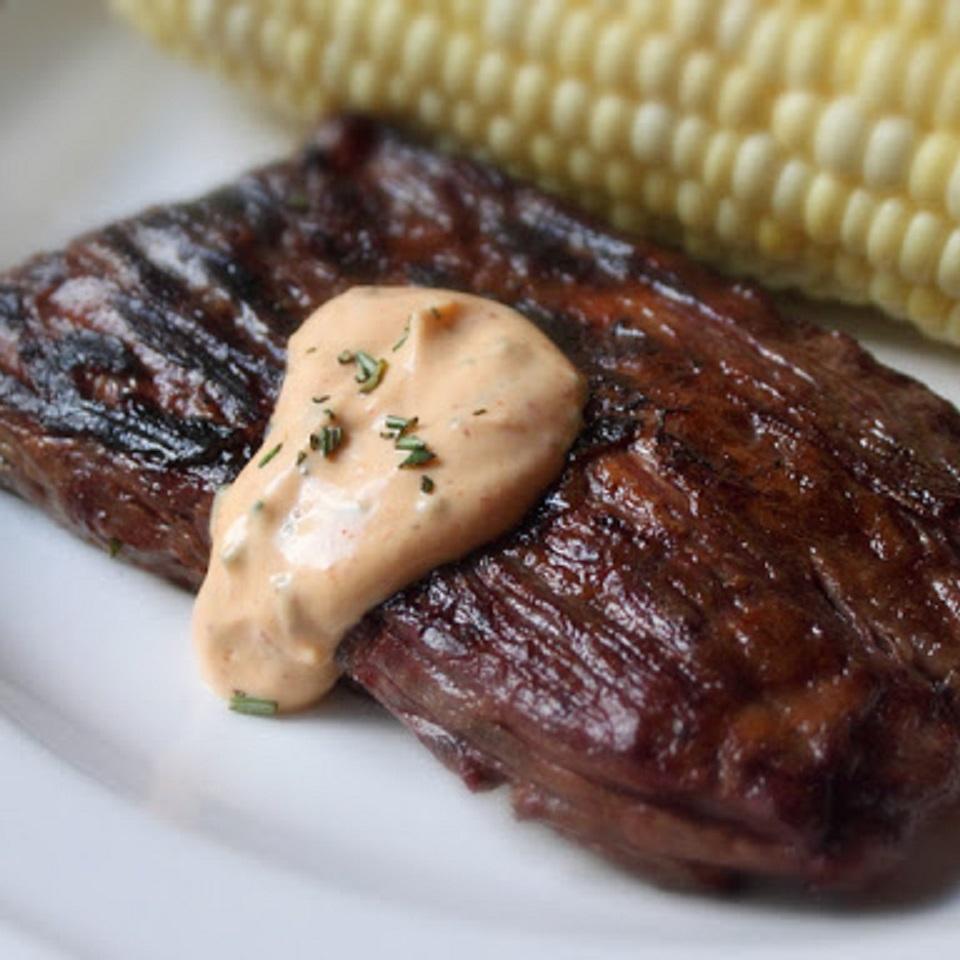 Chef John's Mayo Method Steak Sauce Chef John