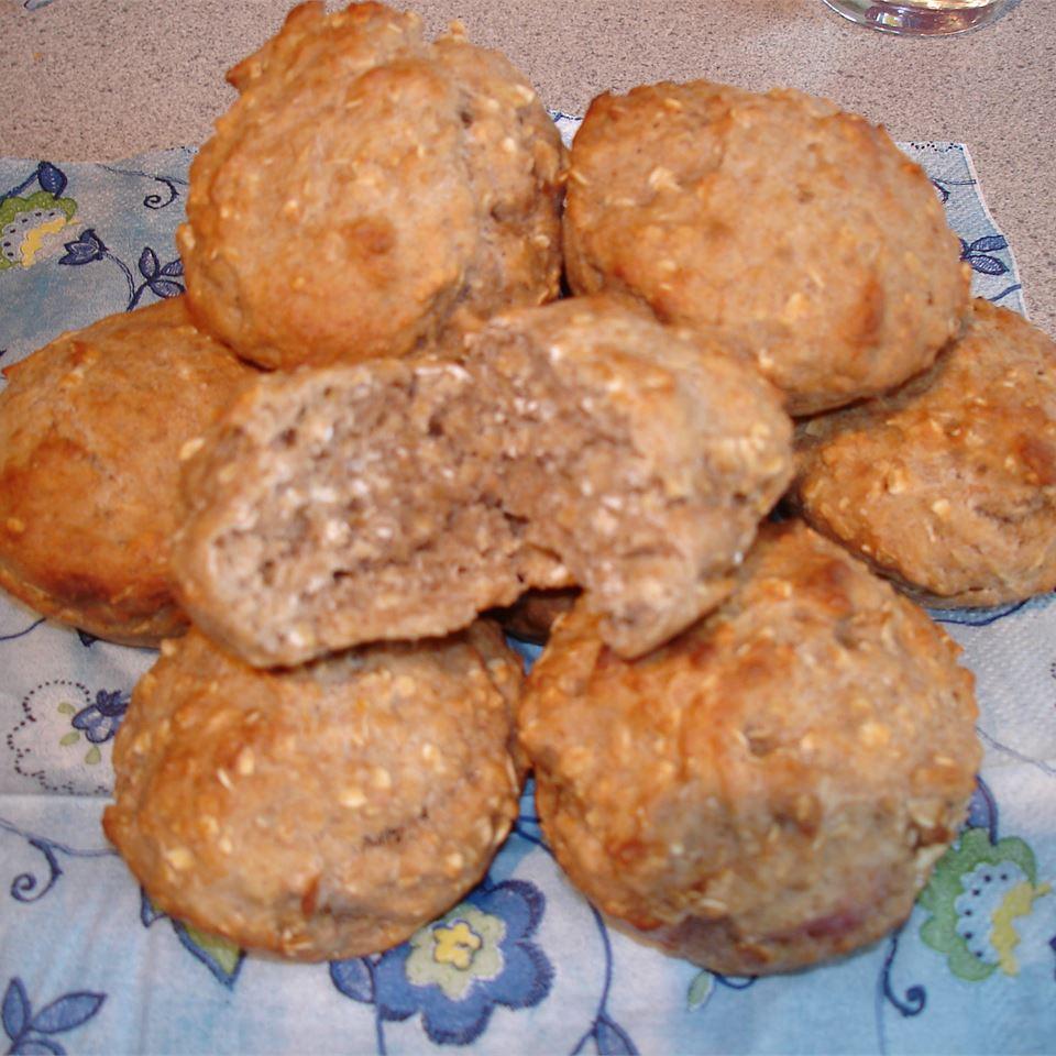 Apple Cinnamon Muffins SPICYANGE