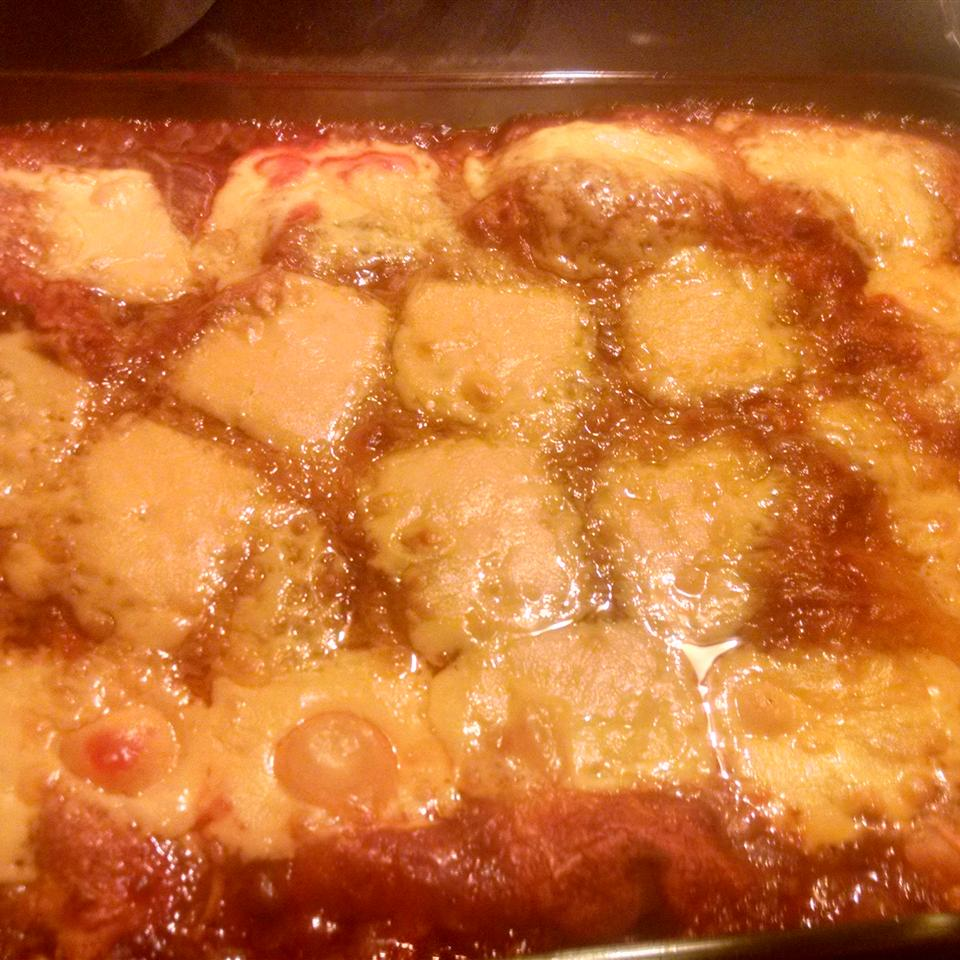 Spicy Chicken Enchiladas Lisa Harris