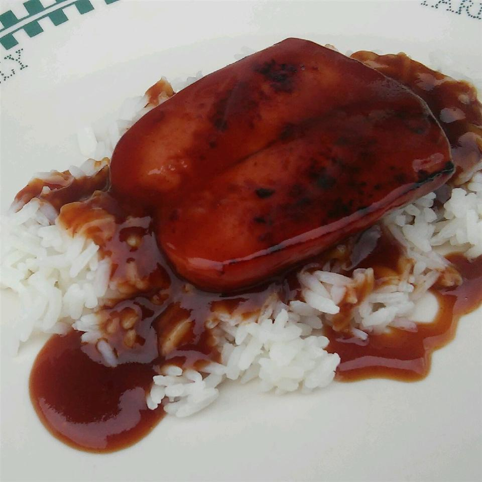 Chile Sweet and Sour Sauce