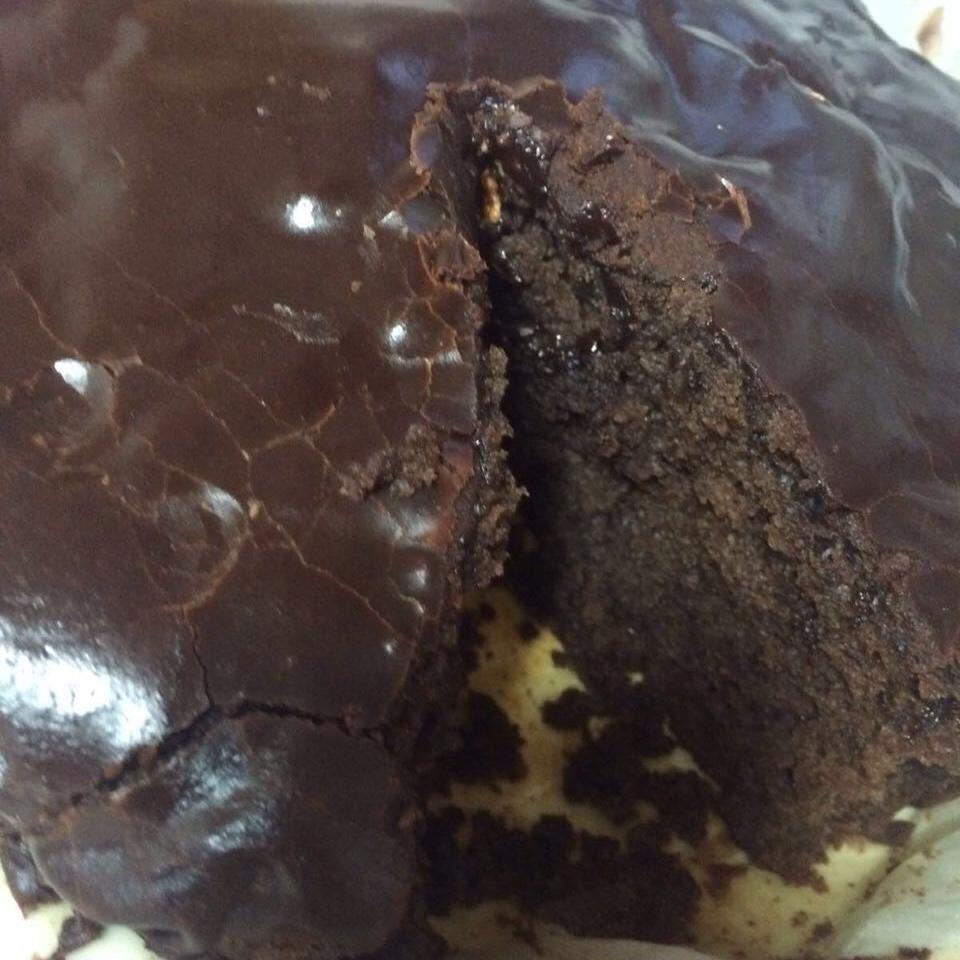 Date Nut Mayonnaise Cake Iram Azfar