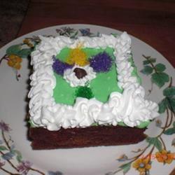 Pinto Bean Cake Patty Cakes