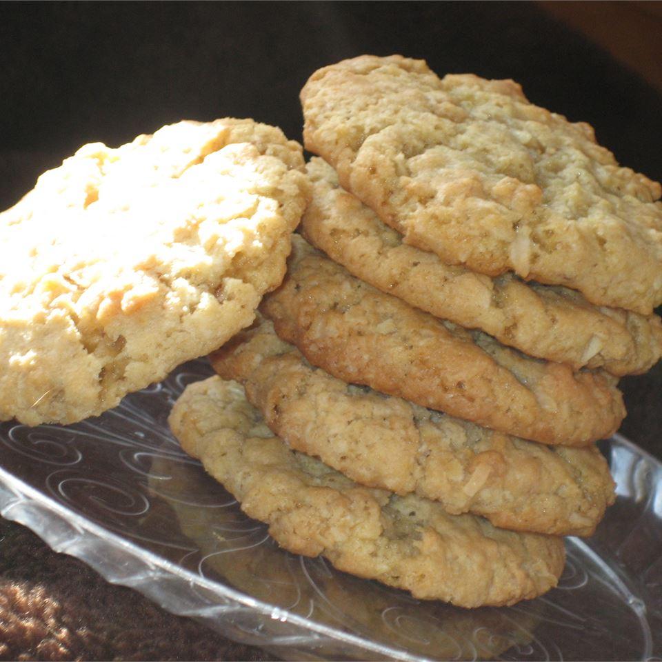 Ranger Cookies I FROGHOPPER