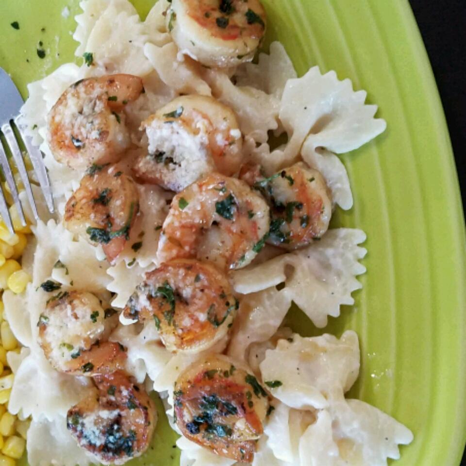 Shrimp Verde gucci collins