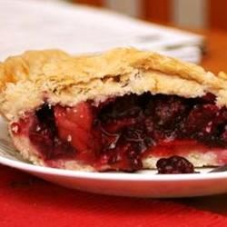 Apple-Berry Pie Prisang33
