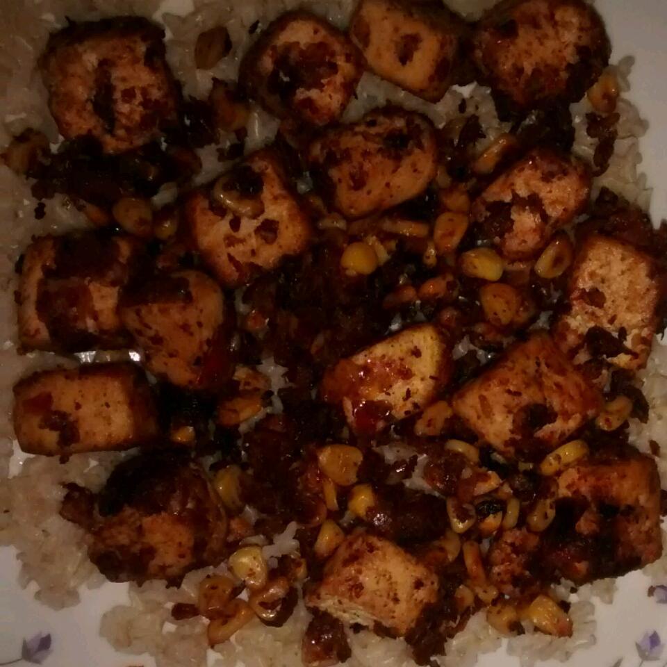 Congo Tofu Prerna Singhania