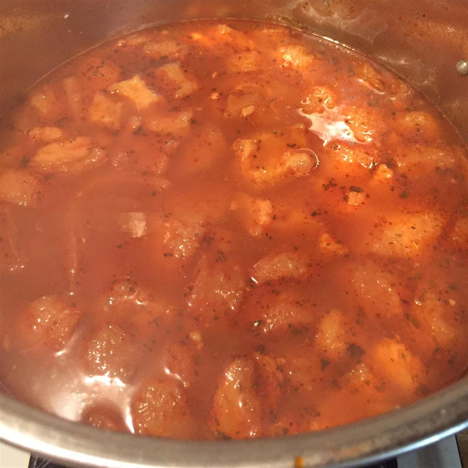 Mexican Posole Stew LopezMama