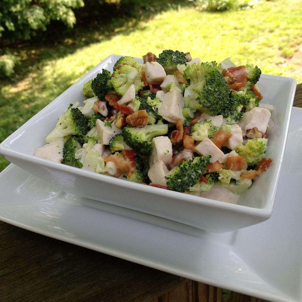 Fresh Broccoli Salad Recipe Allrecipes