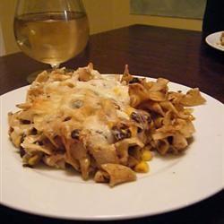 Sassy Spaghetti scarrie22