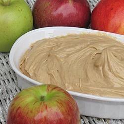 Peanut Butter Dip image