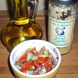 Israeli Salad inounvme